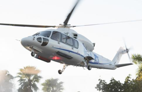 Aircraft for Sale/Lease in USA: 2014 Sikorsky S-76D - 3
