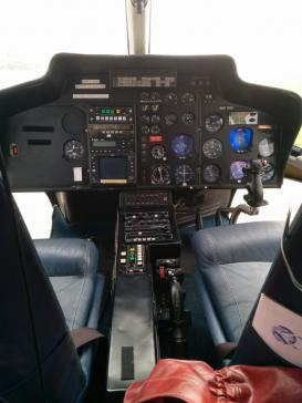 Off Market Aircraft in near Rimini: 1985 Eurocopter AS 355F1 - 3