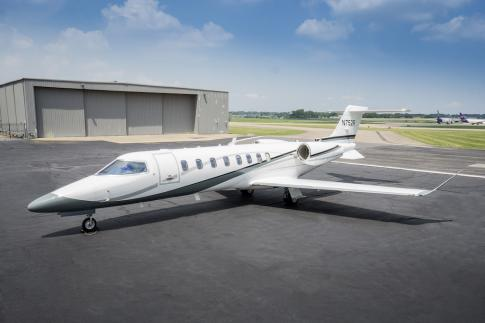 Aircraft for Sale in Memphis, Tennessee, United States: 2014 Learjet 75