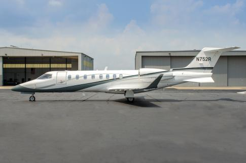 Aircraft for Sale in Tennessee: 2014 Learjet 75 - 2