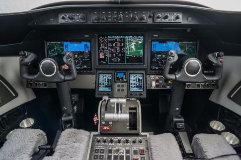 Aircraft for Sale in Tennessee: 2014 Learjet 75 - 3