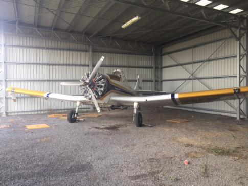 Aircraft for Sale in Queensland: 1989 Weatherly 620 - 1