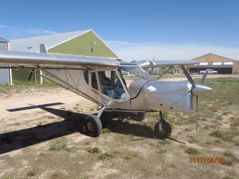 Aircraft for Sale in Calhan, Colorado, United States: 2012 Zenair CH-750 STOL