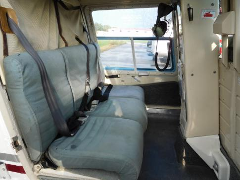Aircraft for Sale in Quebec: 1981 Bell 206B3 - 3