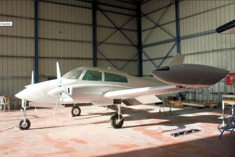 Aircraft for Sale in Israel: 1974 Cessna T310Q - 2
