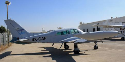 Aircraft for Sale in Israel: 1974 Cessna T310Q - 3