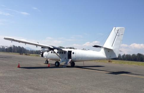 Aircraft for Sale in Australia: 1978 de Havilland DHC-6-300 - 1
