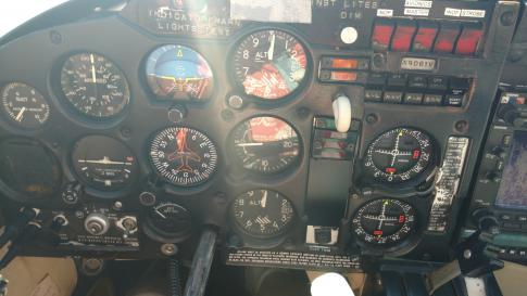 Aircraft for Sale in Washington: 1969 Mooney M20E - 3