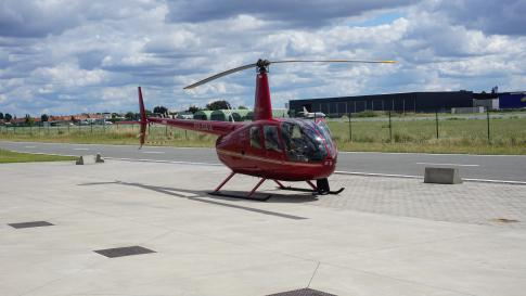 Aircraft for Sale in Gelderland: 2017 Robinson Raven II - 2