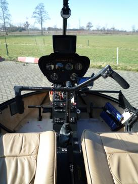 Aircraft for Sale in Gelderland: 2017 Robinson Raven II - 3