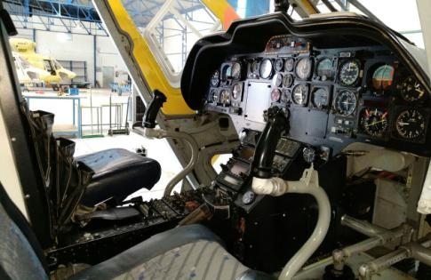 Aircraft for Sale in Spain: 1985 Eurocopter BK 117B2 - 3