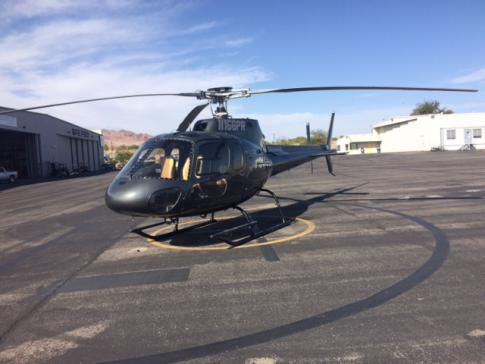 Aircraft for Sale in USA: 1996 Eurocopter AS 350B2 - 1