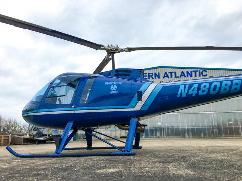 Aircraft for Sale in UK: 2003 Enstrom F-480B - 3