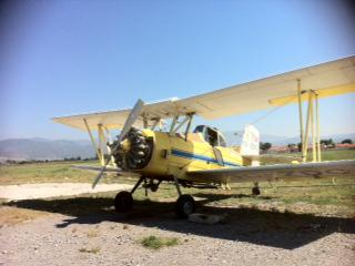 Aircraft for Sale in EDREMİT, Turkey: 1991 Grumman G-164 AG Cat