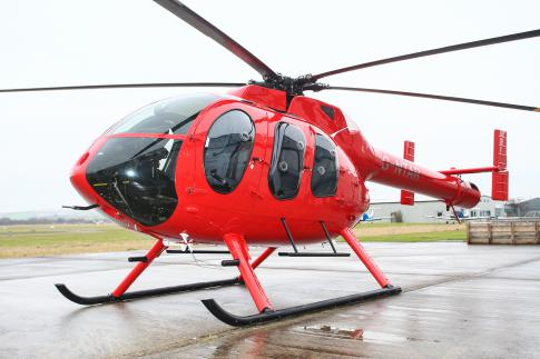 Aircraft for Sale in UK: 2008 McDonnell Douglas 600N - 3