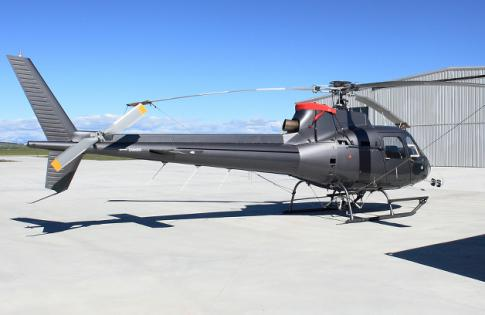 Aircraft for Sale in Canada: 2001 Eurocopter AS 350B2 Ecureuil