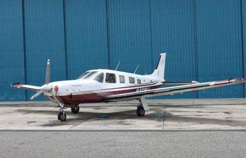 Off Market Aircraft in Florida: 1996 Piper PA-32R-301 - 1