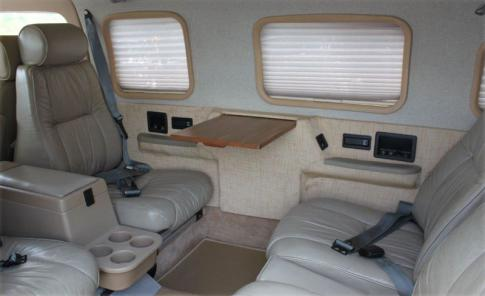 Off Market Aircraft in Florida: 1996 Piper PA-32R-301 - 3