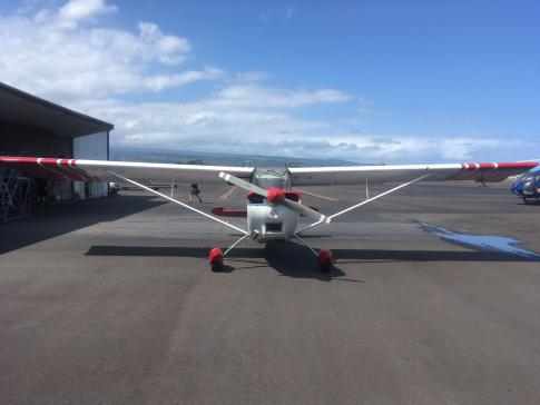 Off Market Aircraft in Oregon: 1996 Champion Aircraft Corp. 7GCBC - 2