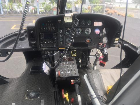 Aircraft for Sale in USA: 1980 Eurocopter AS 350B2 - 1