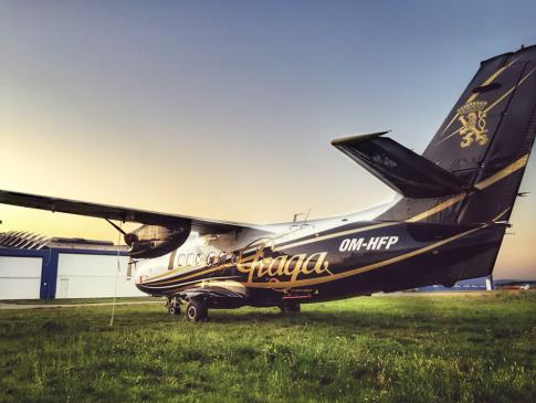 Aircraft for Sale in Czech Republic: 1983 Let L-410-UVP - 1