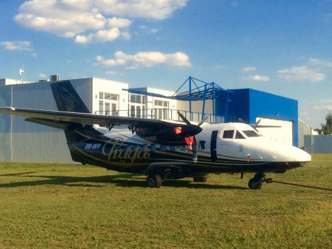 Aircraft for Sale in Czech Republic: 1983 Let L-410-UVP - 3