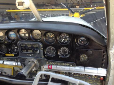 Aircraft for Sale/Swap/Trade in USA: 1956 Beech 35 - 2