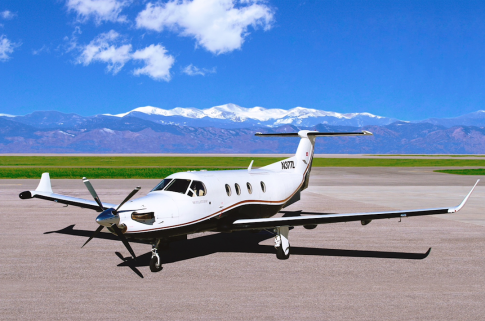 Aircraft for Sale in Utah: 2000 Pilatus PC-12/45 - 2