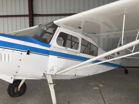 Aircraft for Sale in Louisiana: 1979 Bellanca 8GCBC - 2