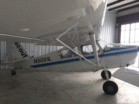 Aircraft for Sale in Louisiana: 1979 Bellanca 8GCBC - 3