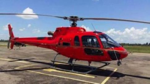 Aircraft for Sale/Lease/ACMI Lease/Wet Lease/Damp Lease/Dry Lease in United Arab Emirates: 2009 Eurocopter AS 350B3 - 1