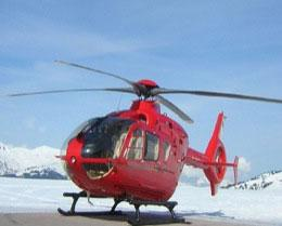 Aircraft for Sale/Lease/ACMI Lease/Wet Lease/Damp Lease/Dry Lease in Kazakhstan: 2009 Eurocopter EC 135T2+ - 1