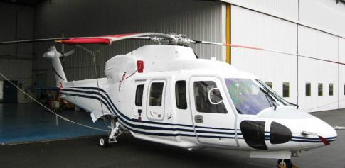 Aircraft for Sale in Canada: 2008 Sikorsky S-76C++ - 2