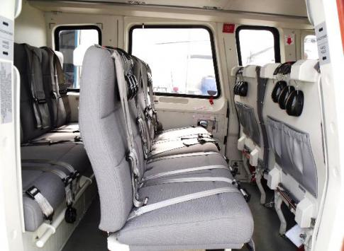 Aircraft for Sale in Canada: 2008 Sikorsky S-76C++ - 3