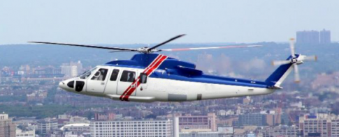 Aircraft for Sale in Canada: 2010 Sikorsky S-76C++ - 1