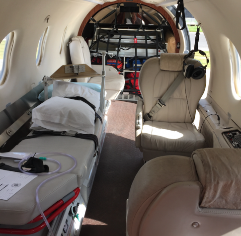 Off Market Aircraft in Utah: 2001 Pilatus PC-12/45 - 3