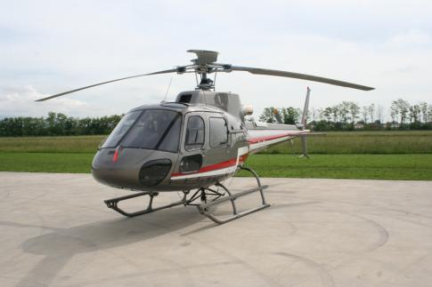 Aircraft for Sale/Lease/ACMI Lease/Wet Lease/Damp Lease/Dry Lease in Saudi Arabia: 2015 Eurocopter AS 350B3 - 1