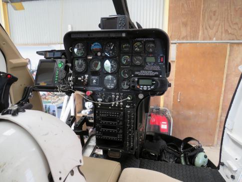 Aircraft for Sale in New Zealand: 1998 McDonnell Douglas MD-530FF - 3