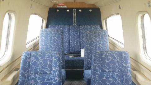 Off Market Aircraft in Kenya: 1978 Aero Commander 690B - 3