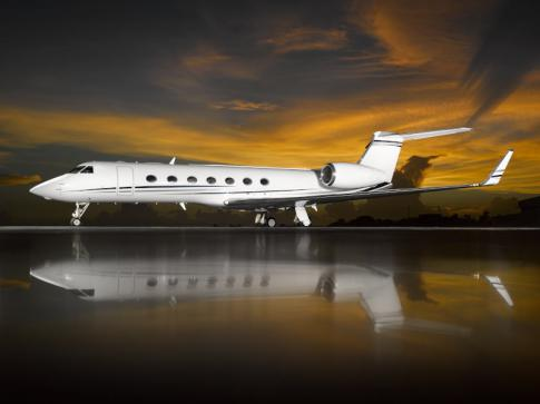 Aircraft for Sale in Canada: 2011 Gulfstream G550 - 2