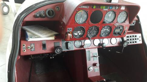 Aircraft for Sale in Italy: 1991 Robin ATL - 2