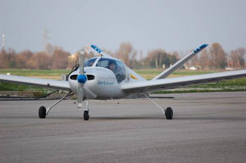 Aircraft for Sale in Italy: 1991 Robin ATL - 3