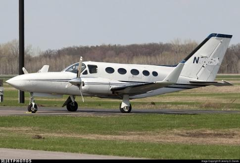 Aircraft for Sale in Peru: 1979 Cessna 421C - 1