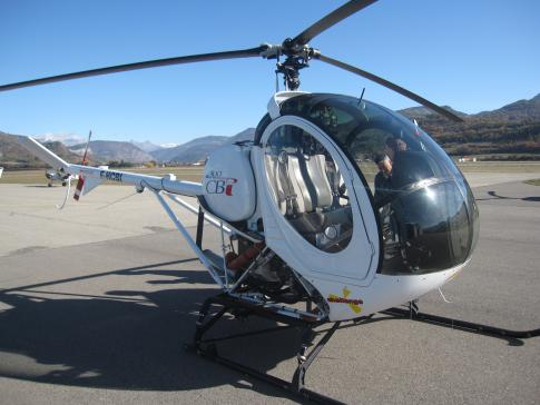 Aircraft for Sale in Switzerland: 2005 Schweizer 300CBi - 1