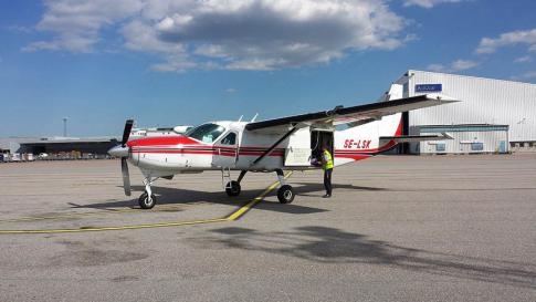 Aircraft for Sale in Sweden: 2003 Cessna 208B - 3