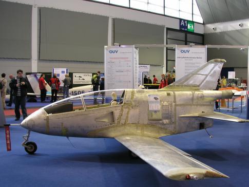 Aircraft for Sale in NRW, Germany: 1997 Bede BD-5B