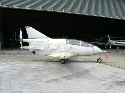 Aircraft for Sale in NRW: 1997 Bede BD-5B - 2