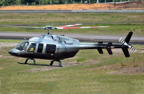 Aircraft for Sale in South Africa: 1997 Bell 407
