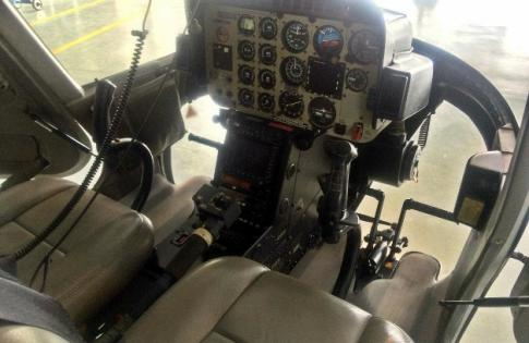 Aircraft for Sale in South Africa: 1997 Bell 407 - 3