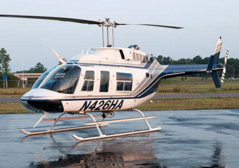 Aircraft for Sale in United States: 1990 Bell 206L3 LongRanger III